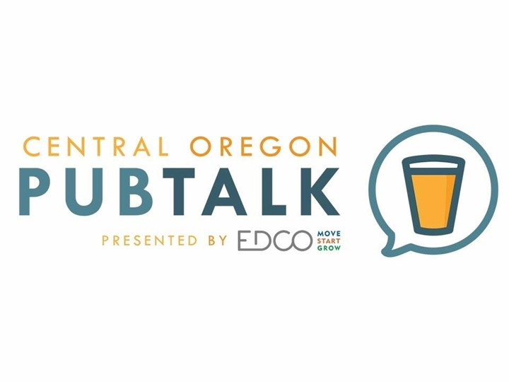 May 2020 VIRTUAL PubTalk- EDCO