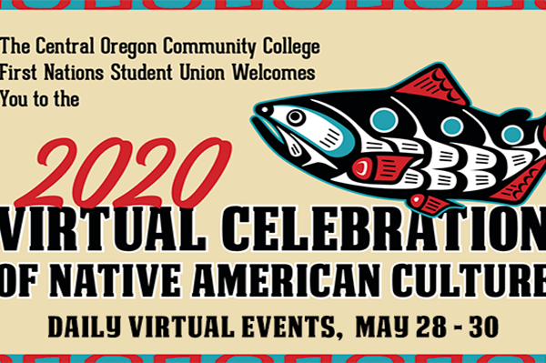2020 Virtual Celebration of Native American Culture