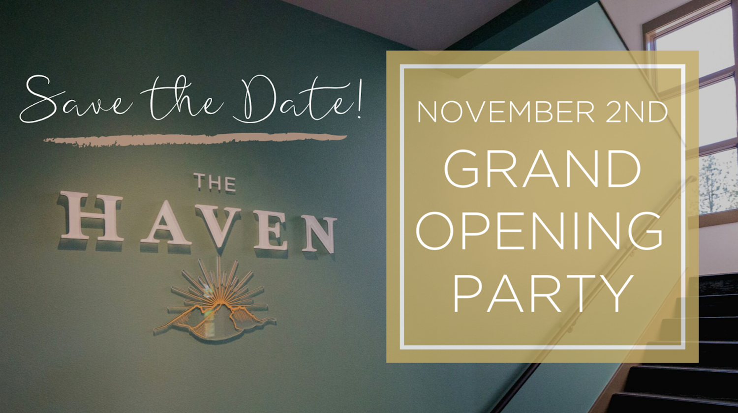 Haven Homecoming, A Grand Opening Celebration of Entrepreneurship, Community and Inclusivity