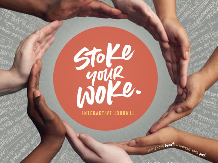 A Deep Dive into Inclusivity with Stoke Your Woke!  A 6-Week Class