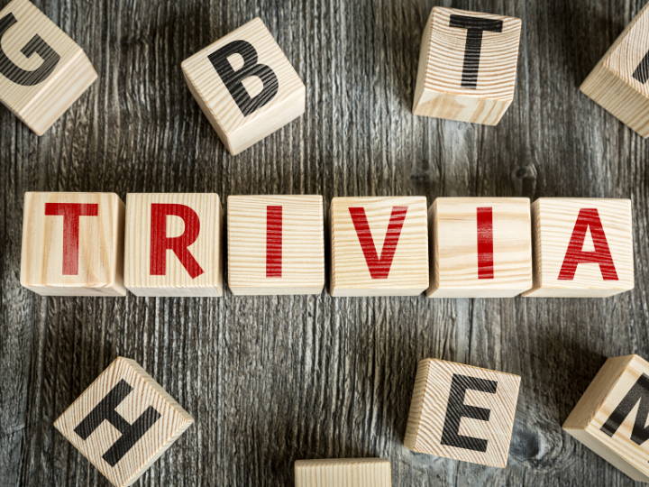 Virtual Literary Trivia- Deschutes Public Library