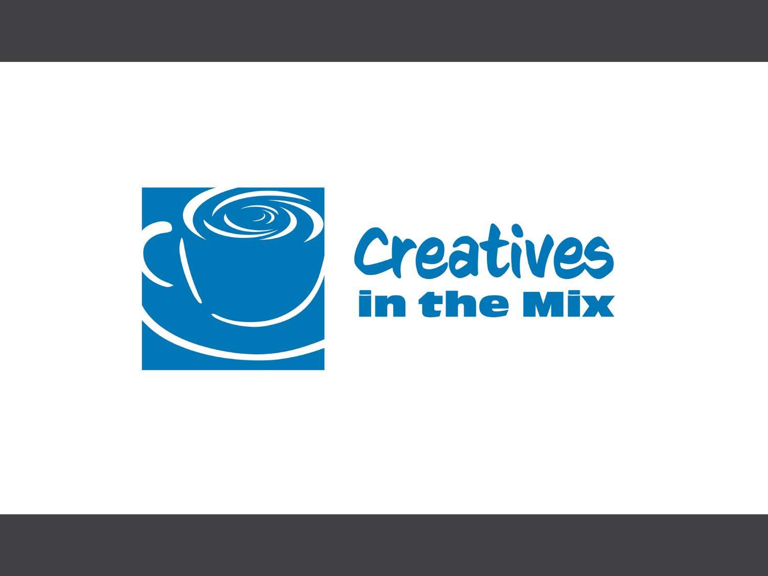 CREATIVES IN THE MIX- Online Networking Group for Creatives in Business